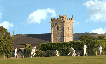 Kilmington Cricket