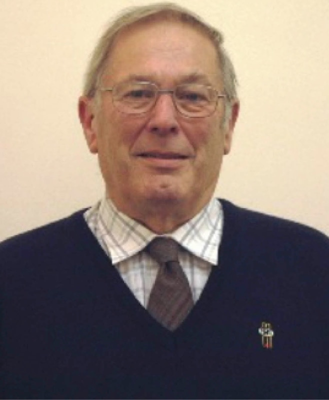 Arnold Dare Kilmington Parish Council