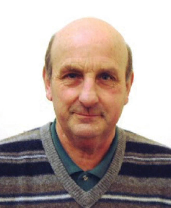 Chris Bolton Kilmington Parish Council